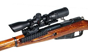 Mosin Scout Mount