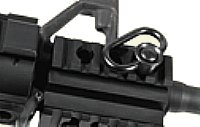 Sling Swivel Rail Mounted SLI-ARSSR